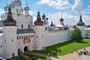 Rostov-Velikij-Kreml