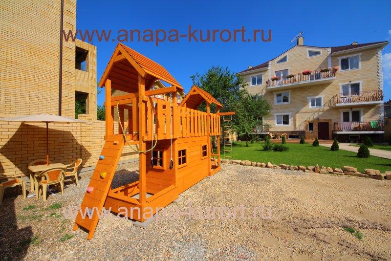 гостевые дома в анапе на улице кати соловьяновой районах