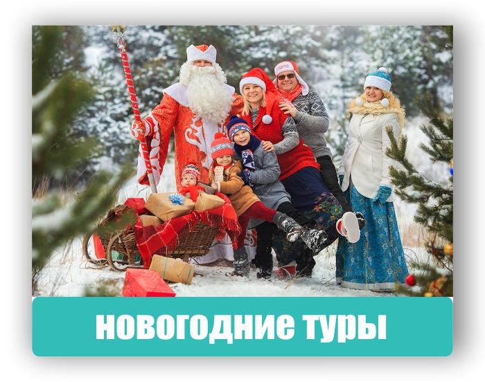 Кнопка-новогодние туры