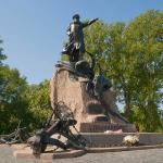 Кронштадт-Адмирал-Макаров