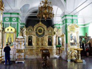 St_Onuphrius_Church_Anapa_Interior